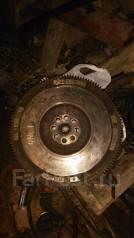Маховик. Nissan Diesel Mazda Titan Isuzu Elf Двигатель 4HG1