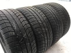 Michelin X-Ice 2. Зимние, износ: 5%, 4 шт