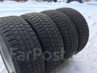 Dunlop Winter Maxx. Зимние, износ: 5%, 4 шт