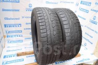 Nokian WR SUV 3. Зимние, без шипов, износ: 20%, 2 шт