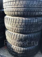Bridgestone Blizzak Revo GZ. Зимние, без шипов, 2014 год, износ: 10%, 4 шт. Под заказ