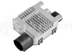Модуль управления электровентилятора охлаждения ford focus ii 05--, focus c-max luzar 4 LUZAR