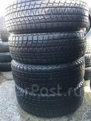 Bridgestone Blizzak DM-V1. Зимние, без шипов, 2009 год, износ: 5%, 4 шт. Под заказ