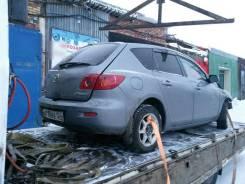 Mazda Axela. Мазда аксела ПТС