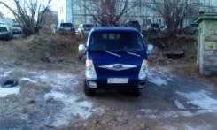 Kia Bongo III. Продам грузовик , 2 900 куб. см., 3 000 кг.