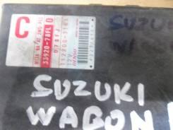Блок управления двс. Suzuki Wagon R Solio, MA34S, MA64S Двигатели: M13A, K10A