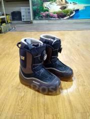 Ботинки сноубордические 36р-р
