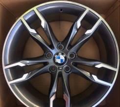 BMW Racing Dynamics. 8.5/9.5x19, 5x120.00, ET33/40, ЦО 72,6мм. Под заказ