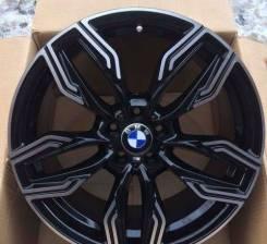 BMW Racing Dynamics. 8.5/9.5x19, 5x120.00, ET35/40, ЦО 72,6мм. Под заказ