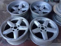 RH Wheels. 8.5/10.0x17, 5x120.00, ET10/17, ЦО 72,6мм.