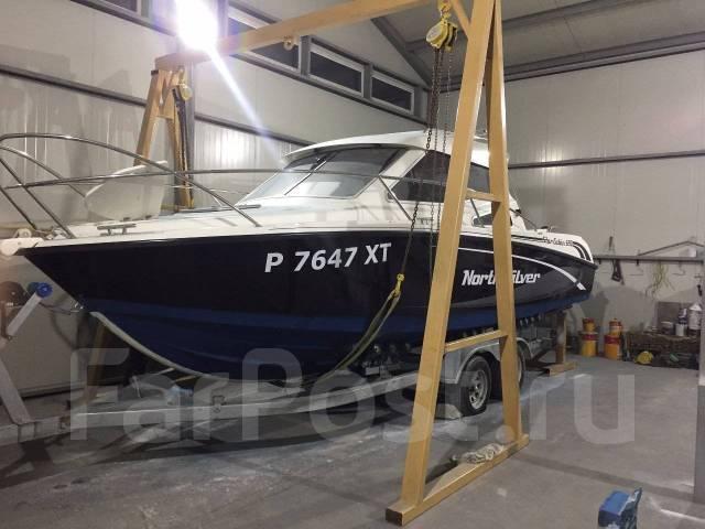Покраска, ремонт, диагностика катеров и яхт