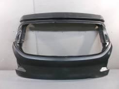 Крышка багажника. Peugeot 3008 Двигатели: EP6C, EP6DT, EP6, DV6CTED. Под заказ