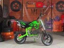 Детский мотоцикл на бензине MOTO-BOT CRF 50