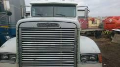 Freightliner FLD SD. Продам тягач фредлайнер, 14 000 куб. см., 10 т и больше