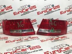 Стоп-сигнал. Audi A6, 4F2/C6, 4F5/C6, 4F2, C6, 4F5