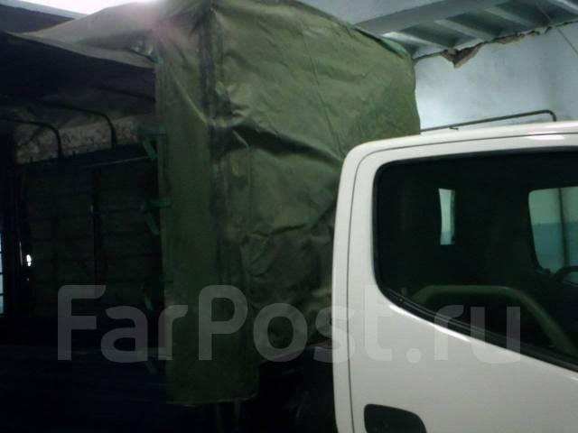Toyota Dyna. Продам грузовик 4вд мостовой в Чите, 4 600 куб. см., 3 000 кг.