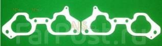 Прокладка впускного коллектора. Subaru Forester, SF5, SG5, SG9, SG9L, SH5, SH9, SH9L Subaru Legacy, BE5, BE9, BH5, BH9, BHC, BHCB5AE, BL5, BL9, BM9, B...