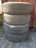 Roadstone. Зимние, без шипов, 2011 год, износ: 30%, 4 шт