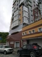 Места парковочные. улица Прапорщика Комарова 58, р-н Центр, 18 кв.м., электричество. Вид снаружи