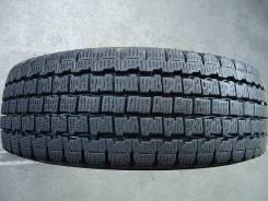 Bridgestone Blizzak W969. Зимние, без шипов, 2010 год, износ: 20%, 2 шт