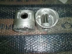 Поршни Hyundai Grace STD Turbo (в сборе с пальцами) 2341042860
