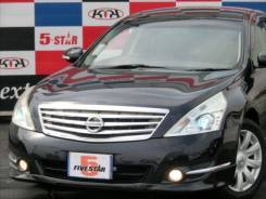 Nissan Teana. автомат, передний, 2.5, бензин, 22 390 тыс. км, б/п, нет птс. Под заказ