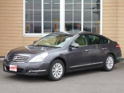Nissan Teana. автомат, передний, 2.5, бензин, 46 600 тыс. км, б/п, нет птс. Под заказ