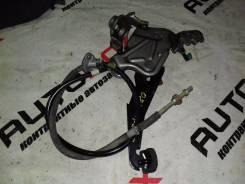 Тросик ручного тормоза. Toyota Kluger V, MCU20, ACU25, ACU20, MCU25, ACU25W, MCU25W, MCU20W, ACU20W Двигатели: 2AZFE, 1MZFE