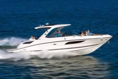 Searay. 2018 год год, длина 10,50м., двигатель стационарный, 300,00л.с., бензин. Под заказ