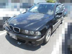 BMW 5-Series. GL82108, M54