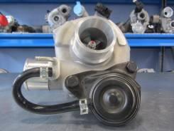 Турбина. Hyundai Galloper Hyundai Terracan Двигатель D4BH