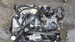 Двигатель в сборе. Mazda Proceed Двигатель G5E