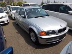 BMW 3-Series. NE10936, M54