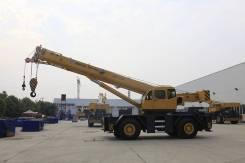 XJCM RT50, 2018. Автокран XJCM RT50, 50 000 кг., 47 м. Под заказ