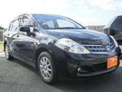 Nissan Tiida. механика, передний, 1.8, бензин, 71 700 тыс. км, б/п, нет птс. Под заказ