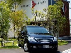 Nissan Tiida. автомат, передний, 1.5, бензин, 52 500 тыс. км, б/п, нет птс. Под заказ