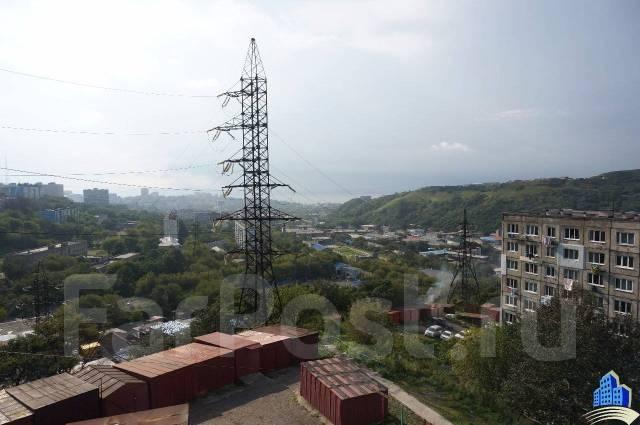 Гостинка, улица Сельская 8. Баляева, 24кв.м. Вид из окна днем