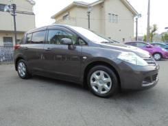 Nissan Tiida. автомат, передний, 1.5, бензин, 33 385 тыс. км, б/п, нет птс. Под заказ