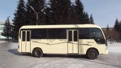 Hyundai County. Продам автобус, 4 000 куб. см., 24 места