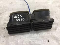 Решетка вентиляционная. Toyota Camry, VZV31, VZV30, SV32, VZV32, SV30, VZV33, SV33, SV35, CV30 Toyota Vista, SV30, VZV30, VZV31, VZV33, SV33, VZV32, S...