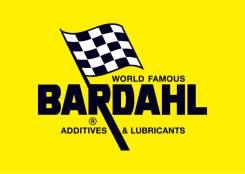Присадка в дизельное топливо 0,5л COMMON RAIL DIESEL INJECTOR CLEANER BARDAHL 3205