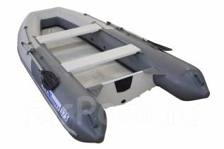 Winboat 375RF Sprint Luxe. Год: 2017 год, длина 375,00м., 25,00л.с.