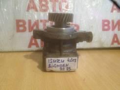 Гидроусилитель руля. Isuzu Bighorn, UBS73GW Двигатели: 4JX1, DD