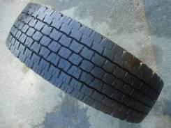 Dunlop SP LT 5. Зимние, без шипов, 2016 год, износ: 50%, 2 шт