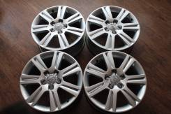 Audi. x17, 5x112.00, ET45, ЦО 65,0мм.