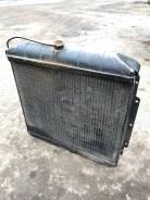 Интеркулер. ГАЗ 66