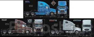 Запчасти для американских и европейских грузовиков. Volvo