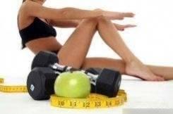Трансформация тела 100%результат , похудение