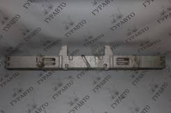 Жесткость бампера. Toyota Mark II, JZX110