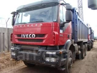 Iveco Trakker. Продам Iveko Trekker 380, 12 900 куб. см., 25 000 кг.